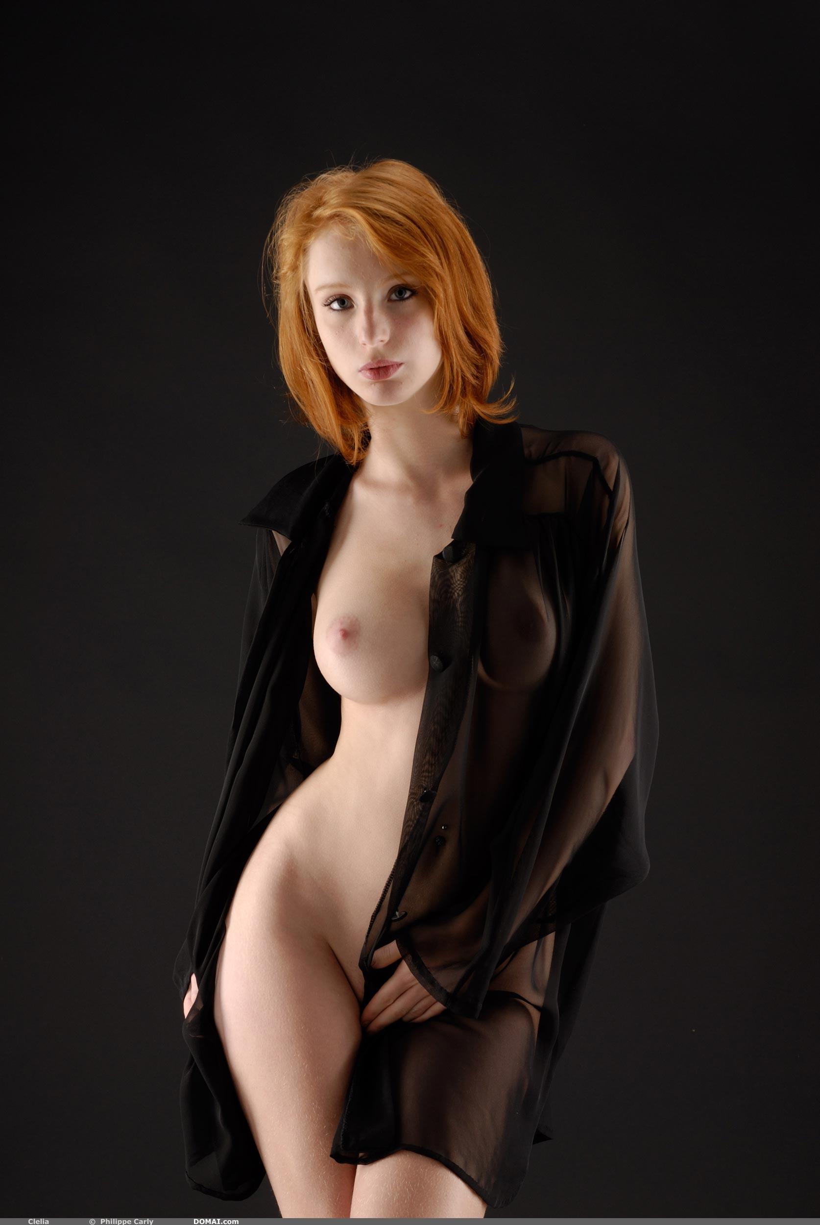 Эротика рыжие девушки 10 фотография