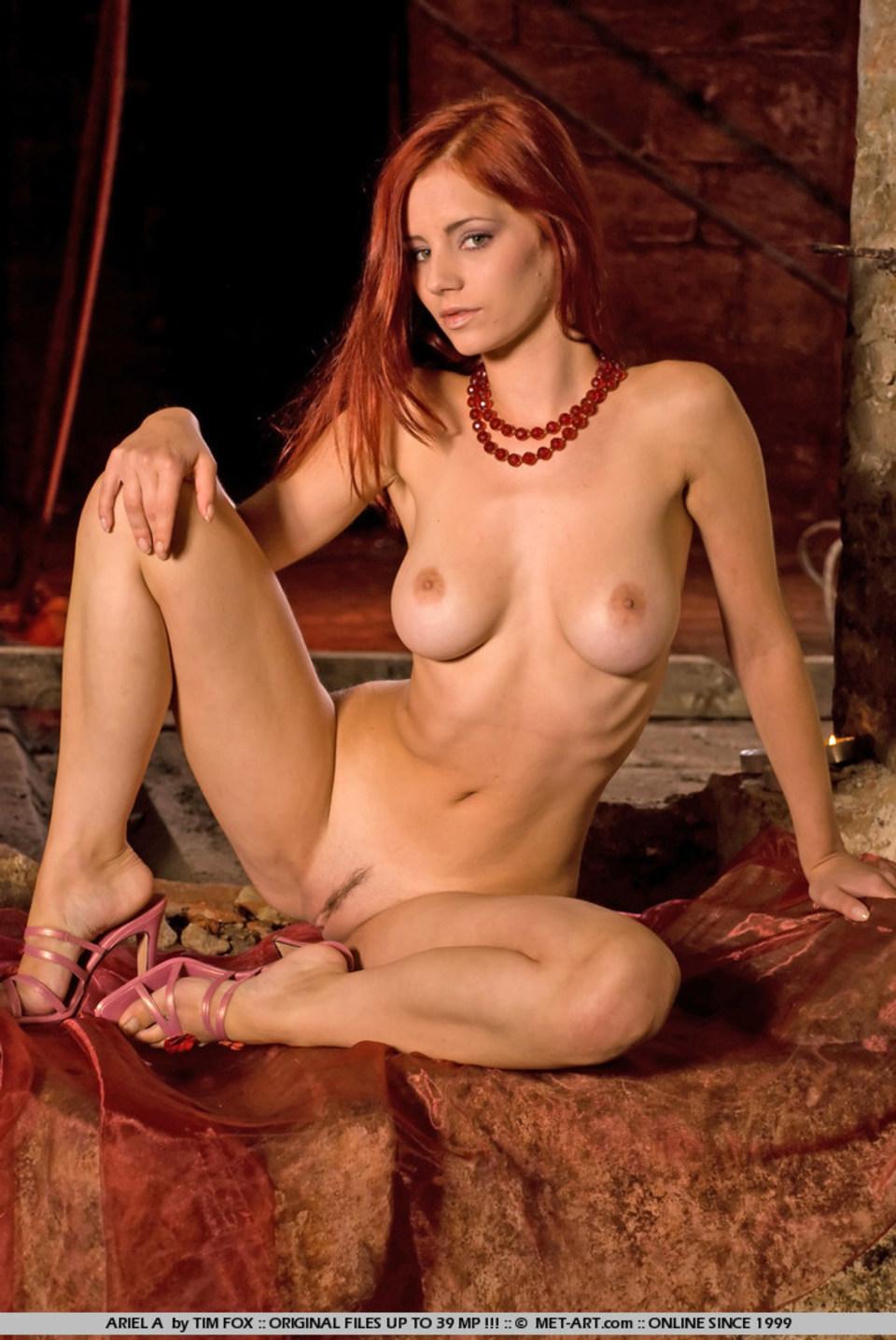 Просмотр порно с ariel 19 фотография