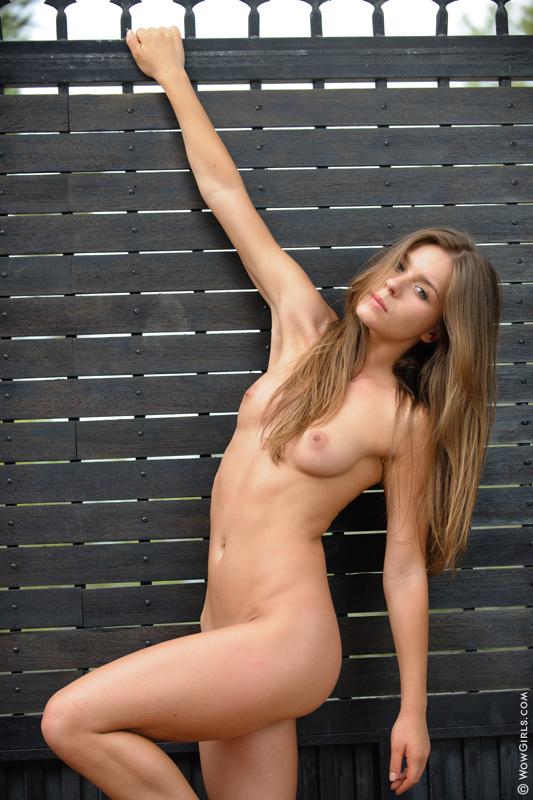 молодые голые спортсменки фото