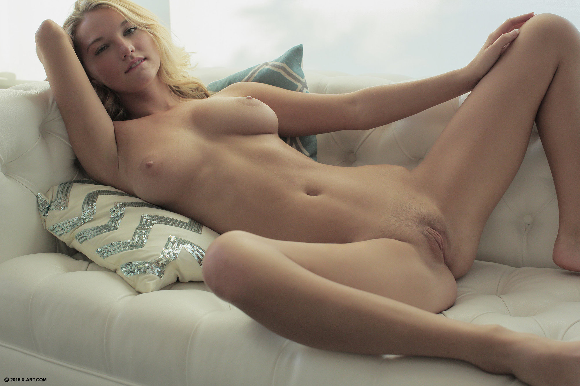Lily Ivy Nude